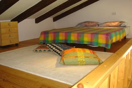 WONDERFUL SEA VIEW, LOVELY STUDIO - Castelsardo - Apartamento