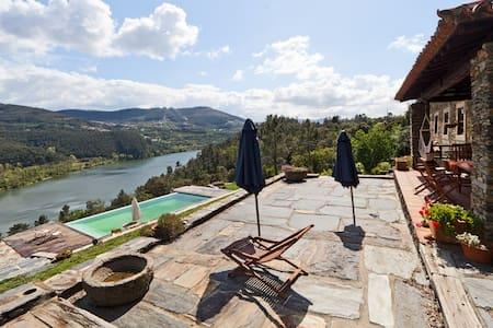 Quinta da Moura - Penafiel, Douro - Hus