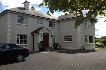 Large Charming Country Home, Cashel