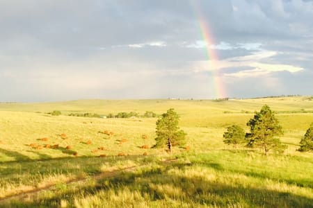 Colorado high plains. Relax & Enjoy - Maison