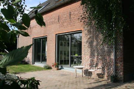 B&B in het Koetshuis op de Veluwe