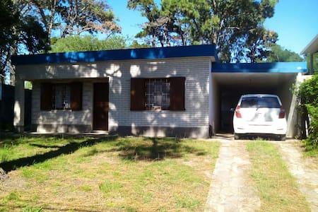 Casa comoda cerca de Montevideo - Ciudad de la Costa - Ház