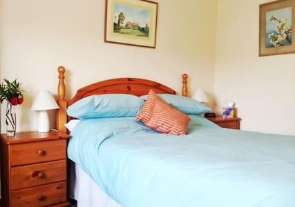 4* B&B all en-suite, parking & WIFI - Bed & Breakfast