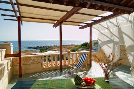 A venti passi dal mare - Bed & Breakfast