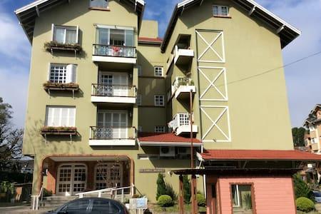 Incrível Apto em Gramado ! - Apartment