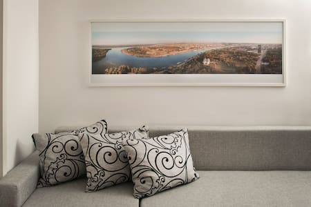 IVANA Apartment, BELVILLE, BELGRADE - Belgrad - Lägenhet