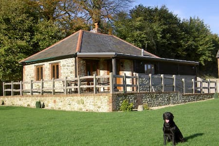 Dorset luxury holiday cottage   - Maison