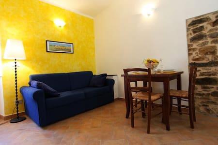 CA' DE MIETTA - Civezza - Apartamento