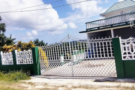 mountaynview villa 4BDS/3BRS /$45 - Ház