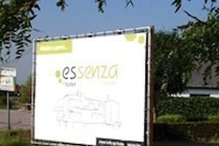 b&b essenza - Bed & Breakfast