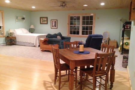 Snowshoe/Greenbrier Retreat - Apartamento