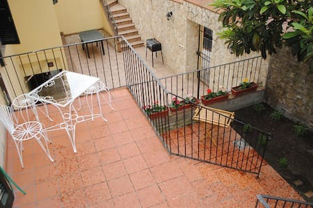 NICE APARTMENT HISTORICAL CENTER - Perugia - House
