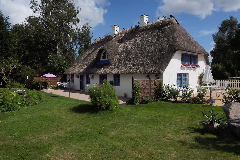 Danish Country-Stil Wohnung
