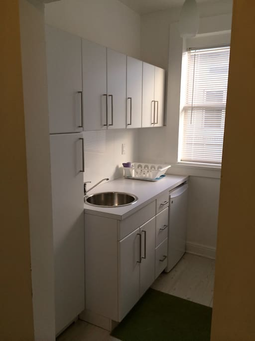 1 br in the heart of south beach!