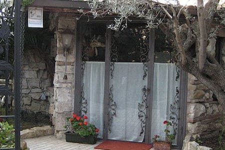 bellissimo cottage immerso in giard - Tortoreto Lido - House