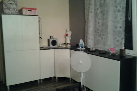 pokoj 54 m - Lodz - Apartment