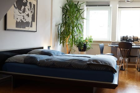 LITTLE 4 Boardinghouse at Heart - Nuremberg - Outros