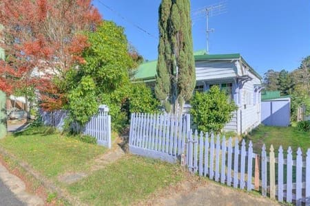 Katoomba Central Cosy Homestay - Ev