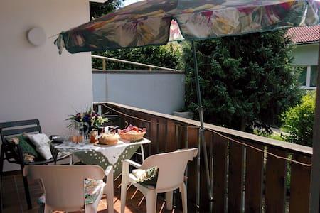Appartamento in centro St Blasien  - Sankt Blasien