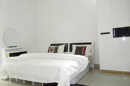 Best spaciou,neat rooms in kampala  - Apartment