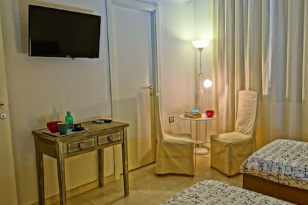 elegante b&b centrale - Santa Maria Capua Vetere - Bed & Breakfast