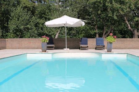 Landgoed de Blokshoeve Bed&Breakfast - Roosendaal