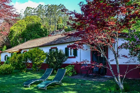 Cosy country holiday cottages - Santa Cruz