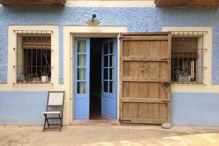 Casa Rural La Casanova de Beuda  - Casa