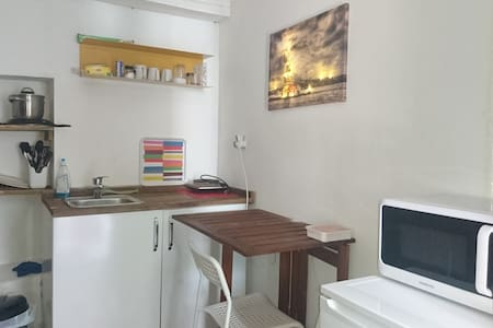 At The Heart Of Istanbul - Apartemen