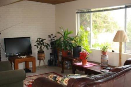 Room in Moss Landing house