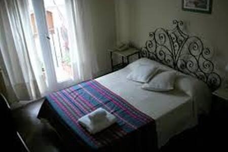 Habitación privada rural en Albelda - Albelda de Iregua