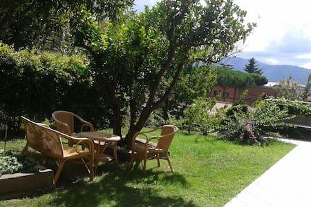 relax in natura - Castell'umberto - Wohnung