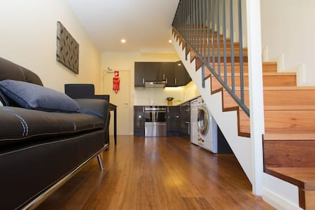 Boutique Deluxe Apartment - Randwick