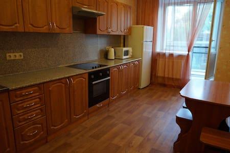 Просторная, светлая квартира  - Wohnung