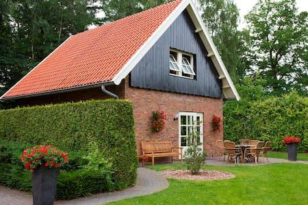 vakantiehuis De Bron (1-8 personen) - Ház