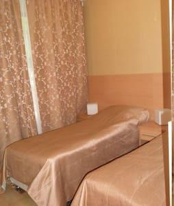 Мини-отель Аркада - Moskau - Bed & Breakfast
