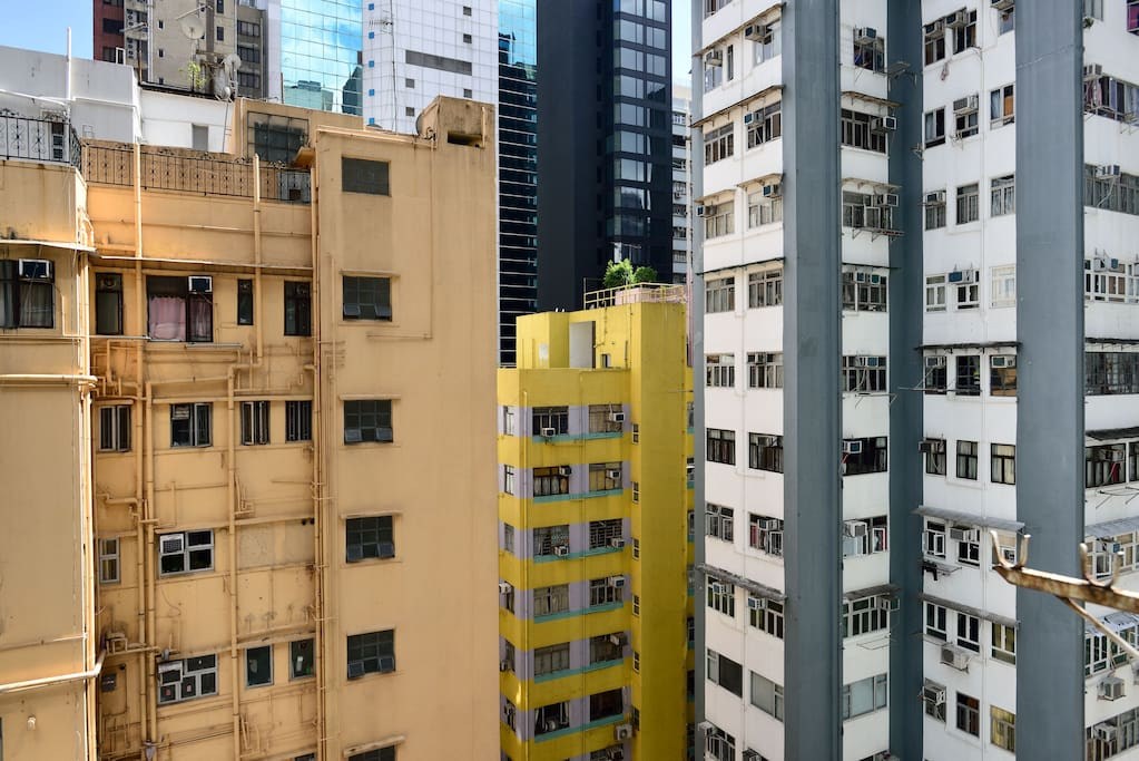 Amazing Apt (HH) in heart of HK