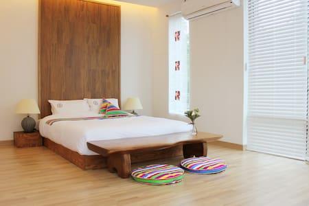 Pleasant Place[Becky]  백희 Room1 - Wansan-gu, Jeonju-si - Bed & Breakfast