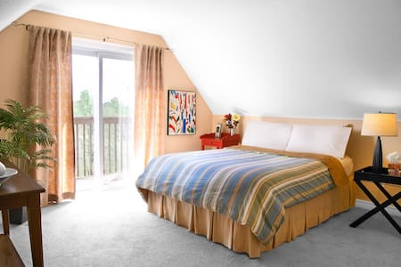 Tekdiv B & B / 1000 Islands Room  - Bed & Breakfast