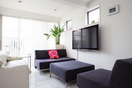 SHIBUYA12min/Fancy&Warm house - Haus