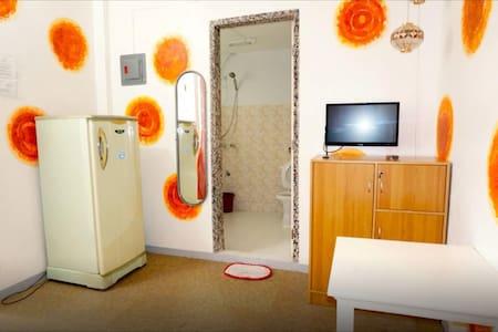 D7 inn king size standard room - Malay - Andet