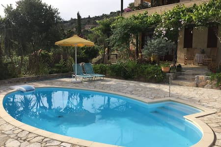 2 bdr apartment with private pool - Apartament