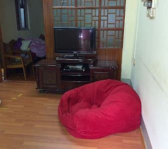 Downtown center and clean space - Apartament