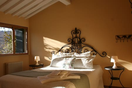 B&B in the heart of Chianti - Bed & Breakfast