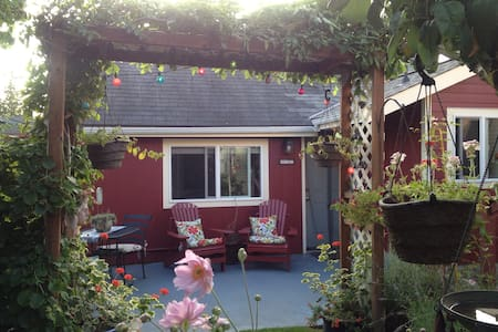 Claddagh Cottage - Bellingham - Wohnung