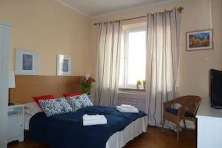 mieszkanie Warszawa centrum - Apartment