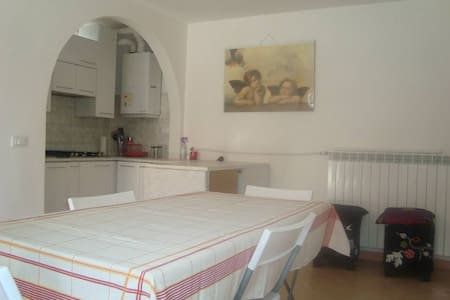 Great DEAL: Entire House near Pisa! - Apartment