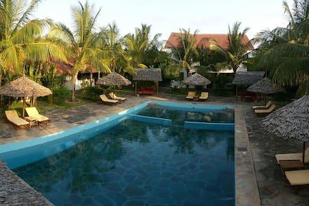 Edenhouse Residence Malindi - Lejlighed
