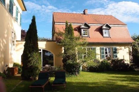 Ferienhaus Alte Schule - Blaufelden - Huis