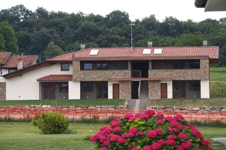 Agriturismo Ai Tre Castelli - Moruzzo - Wohnung
